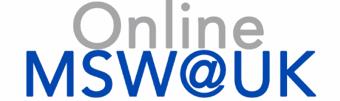 Online MSW@UK